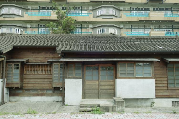 桃園捷運小旅行_b_006_新街國小日式宿舍_002